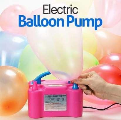Electric Balloon Pump image 2