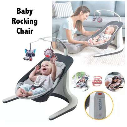 Baby Rocking Chair image 1