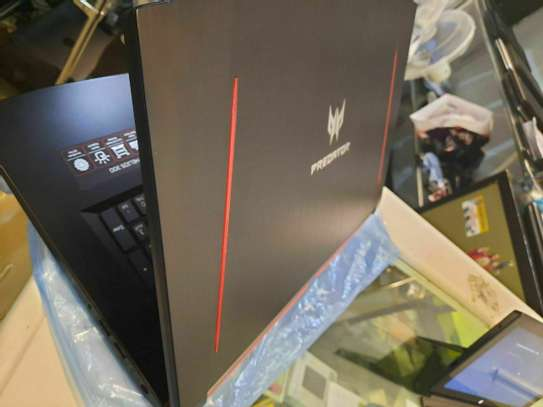 Acer Predator Core i7 7th Generation High End Gaming Laptop image 2