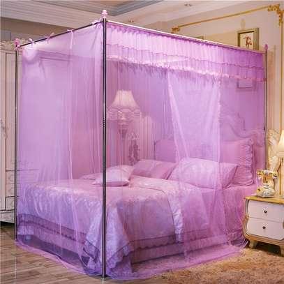 Luxury Mosquito Net Bed image 3