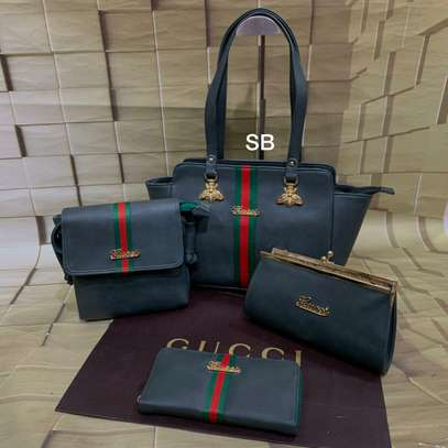 Gucci Set Of 4 Combo