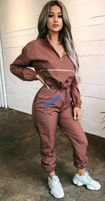 Tracksuit  For Ladies
