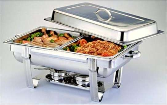 Chafing Dish Food
