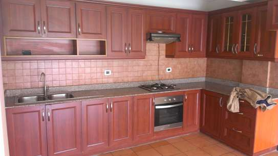 3 Bedroom Modern Apartment For Rent in Summit, Fiyel Bet