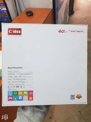 Cidea Tablet / Brand new tab / Best for you image 2