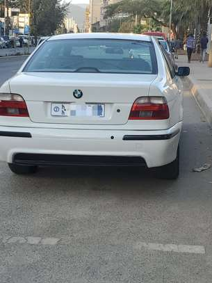 1998 Model BMW image 2