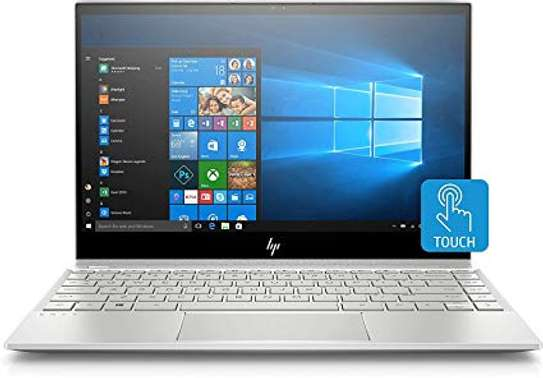Hp pavilion i5 8 th generation