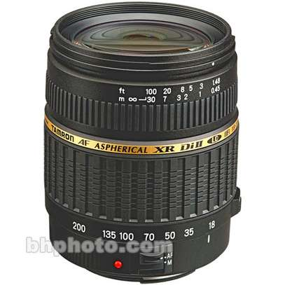 LENS FOR CANON 7D,Canon EOS 100D,Canon T2 Rebel ,Canon rebel T3i,canon 60D,,,, etc image 2
