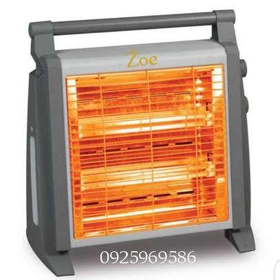 Quadro Heater