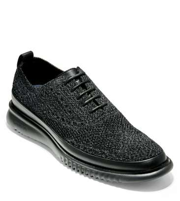Cole Haan Water Resistant Oxfords image 1