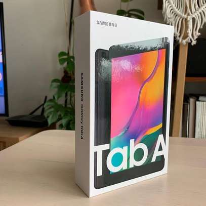 Sumsung Tab A7 image 1