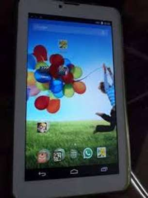 4G Dual Sim Tablet with 64GB image 1