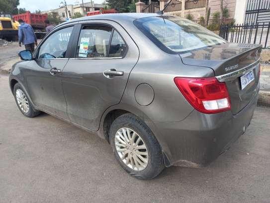 2021 Model Suzuki Dzire image 4