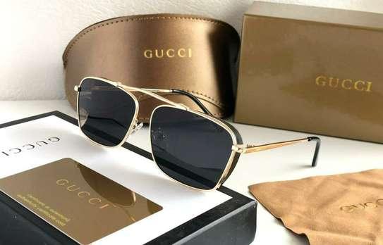 Gucci Sunglasses image 2