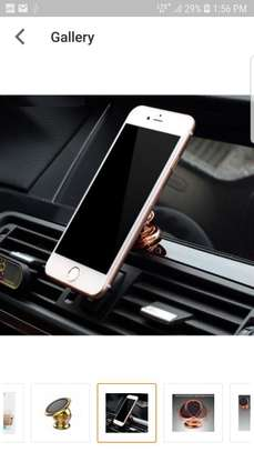 Car Mount Magnetic Holder