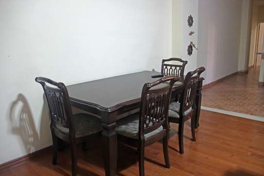 Splendid Furnished Apartment For Sale @ Kazanchis image 2