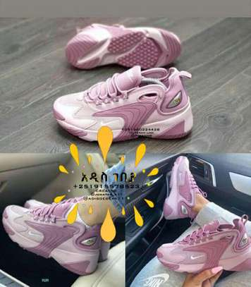 Nike Zoomk Shoes For Women
