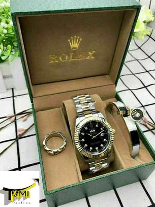 Rolex Full Set Watch image 1