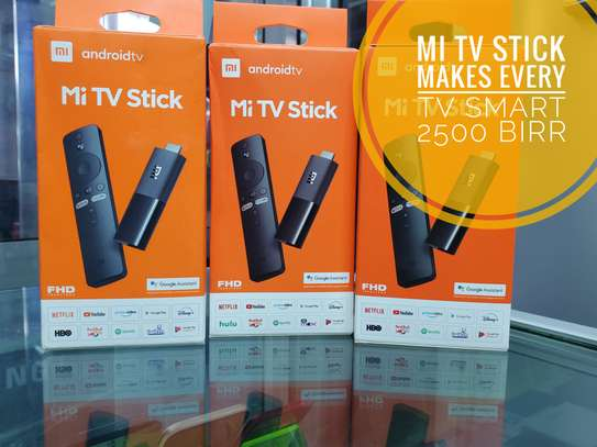 Mi TV Stick ( Makes Every TV Smart) image 1