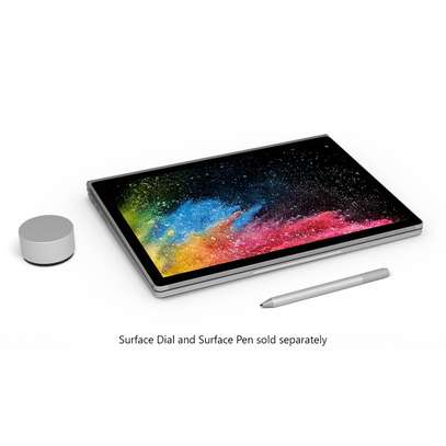 Micro Surface Book 2