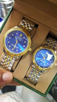 Rolex Couples Watch image 2