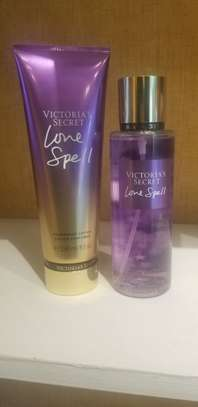 Victoria Secret perfume and lotion 2 in 1 image 3