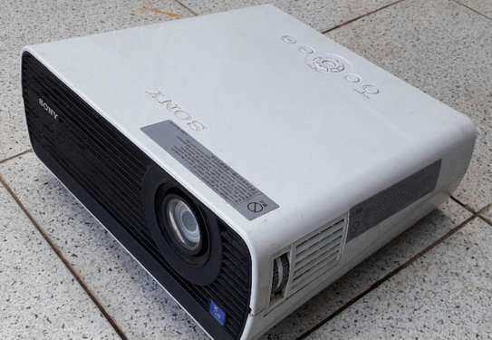 Used Sony Projector