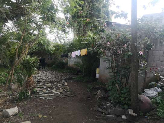 368sqm Old House For Sell(ወሰን መሳለሚያ)