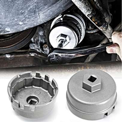 For Toyota Lexus Paint Oil Filter Wrench image 1