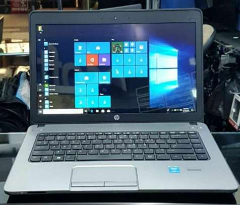 Hp Probook Core i5 4th Generation image 1