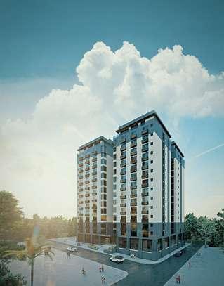 222.39 Sqm 3 Bedroom Luxury Apartment For Sale(Sacuur Real Estate ) image 1
