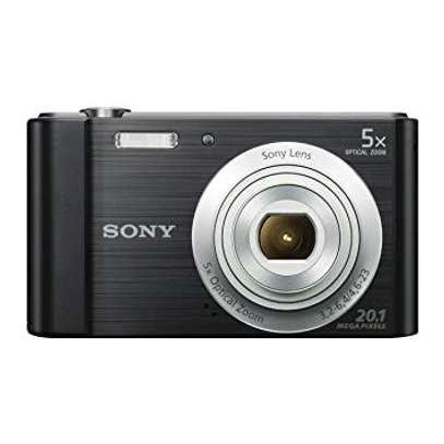 sony camera 20.1 Megapixel, 5x Opt. Zoom
