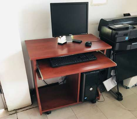 Office PC Stand