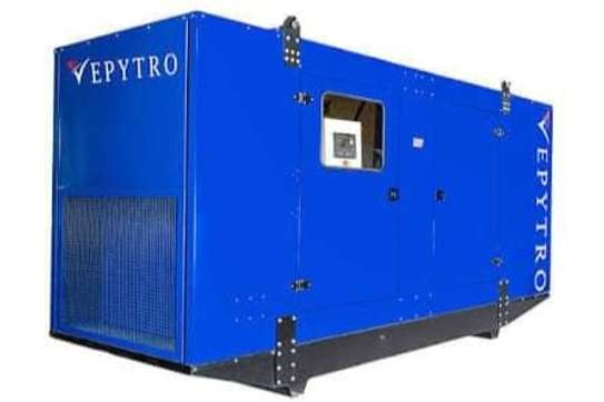 Epytro Generator (60 Kva)