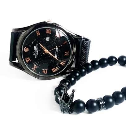 New watchs + bracelet image 5