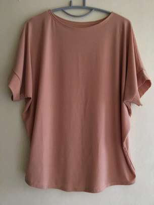 Cream Color Blouse