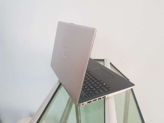 Hp Notebook 8 th Generation image 1
