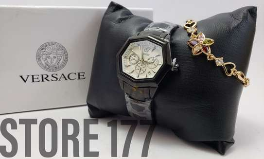 Versace watches image 2