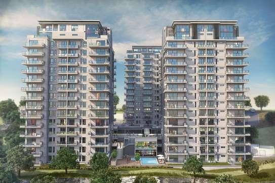 Golden art real estate image 1
