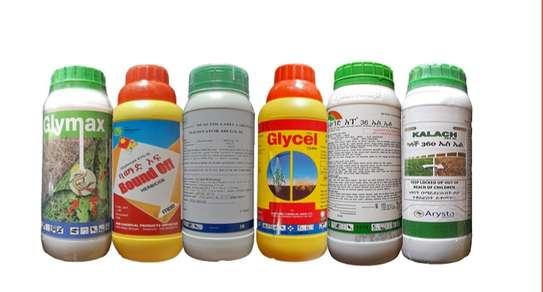 Glyphosate image 1