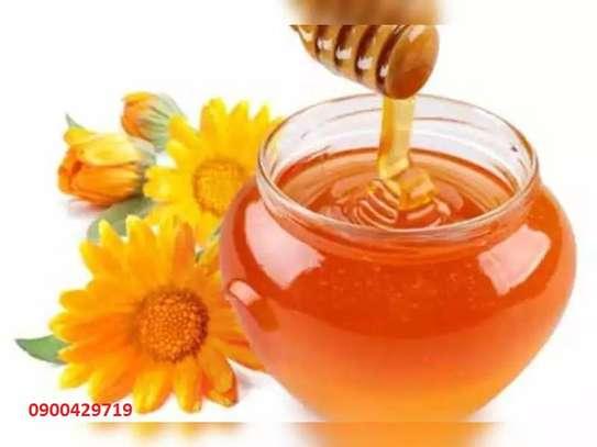 Chaka Organic Honey image 2