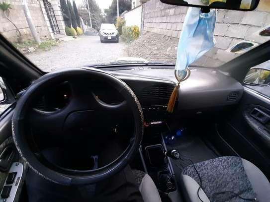 1999 Model Kia Sportage image 3