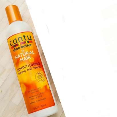 Cantu Hair Lotion