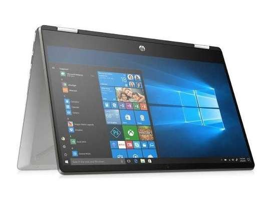 HP Pavilion X360 Core i3 6th Generation