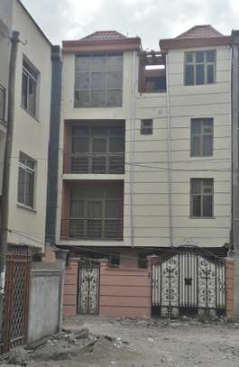 90 Percent Completed G+3 House For Sale