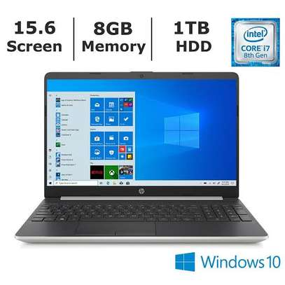 HP Pavilion intel Core i5 8 th generation