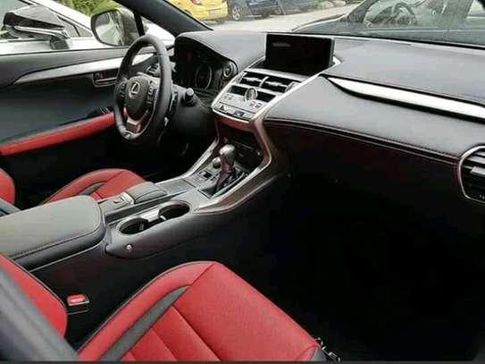 2020 Model-Lexus NX300H image 3