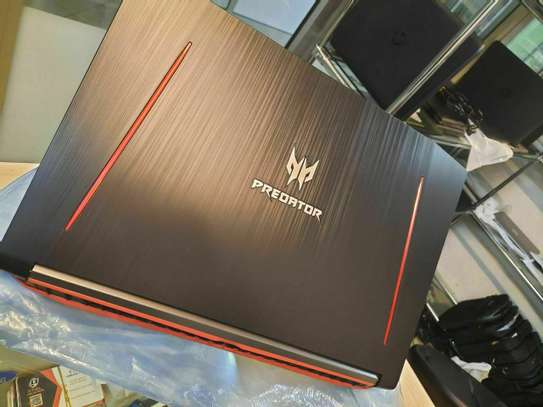 Acer Predator Core i7 7th Generation High End Gaming Laptop image 3