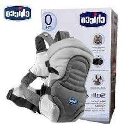 Chicco Baby Carrier image 1