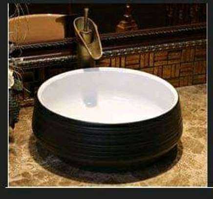 Gloss Hand Wash Basin